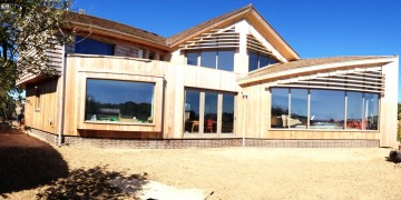 'Grand Design' Eco Home