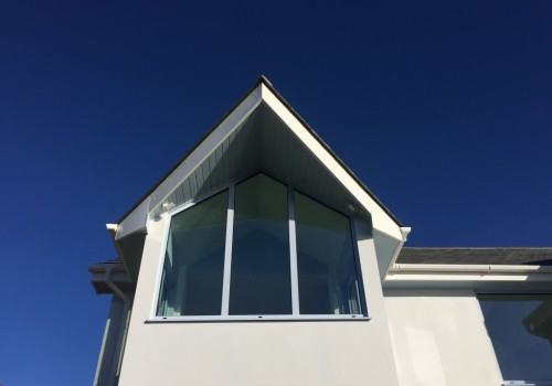Complete refurbishment, Emsworth